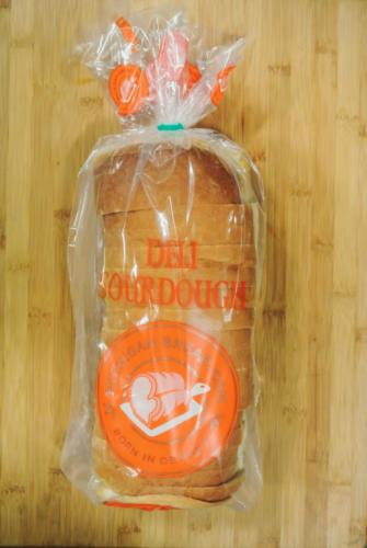 Product Deli Sourdough