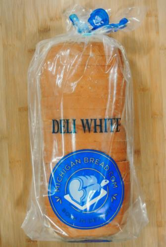 Product Deli White