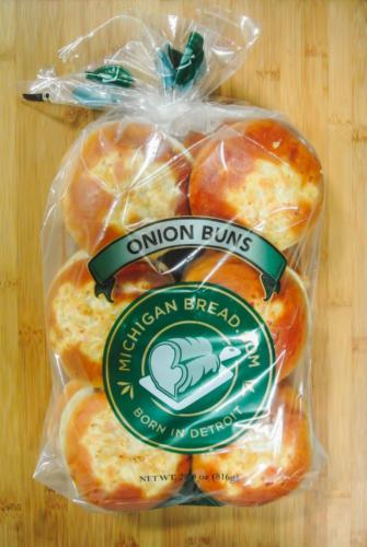 Product Onion Buns